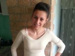 NagyMalvina - 28 éves társkereső fotója