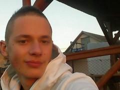 Jocika12 - 23 éves társkereső fotója