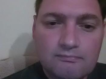 Karesz7405 47 éves társkereső profilképe
