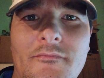 Luigi37 41 éves társkereső profilképe