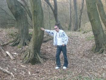 tranceman 33 éves társkereső profilképe