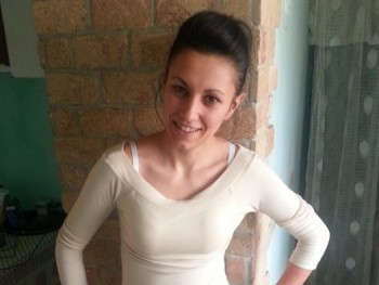 NagyMalvina 29 éves társkereső profilképe