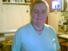 Gizella62 - 66 éves társkereső fotója