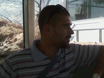 Tamás83 37 éves társkereső profilképe