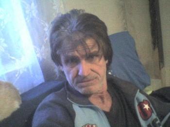 ANDRÁS1234 65 éves társkereső profilképe
