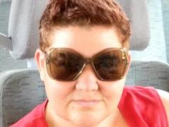 Zsuzsa733 - 46 éves társkereső fotója