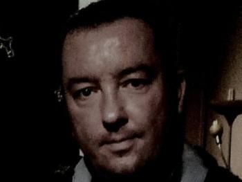 Boldogsag40 44 éves társkereső profilképe
