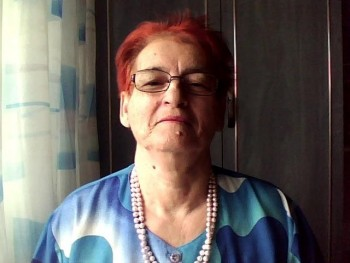 kincses lenke 76 éves társkereső profilképe