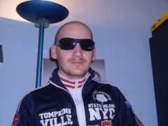 georgee801 - 41 éves társkereső fotója