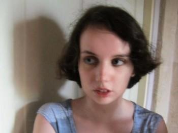 Főnixlány 33 éves társkereső profilképe