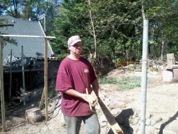 Imre Miki 52 éves társkereső profilképe