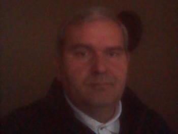 illés 51 éves társkereső profilképe