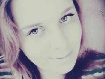 Hanna05 26 éves társkereső profilképe