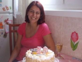 Subidu 44 éves társkereső profilképe