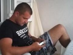 Berke Zoltán - 27 éves társkereső fotója