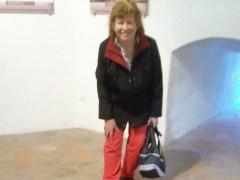 zsuzska2014 - 66 éves társkereső fotója