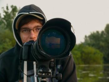 Osvárt Dániel 22 éves társkereső profilképe