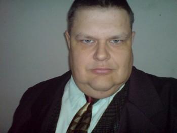 Kerub1967 54 éves társkereső profilképe