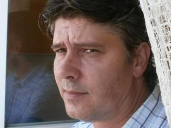 covenant 49 éves társkereső profilképe