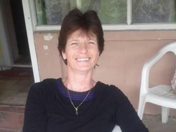 ibolya76 44 éves társkereső profilképe