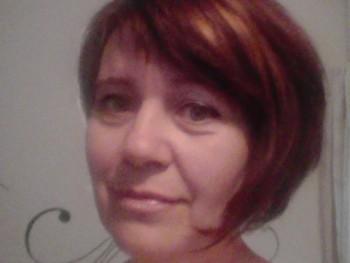 Edilady 52 éves társkereső profilképe
