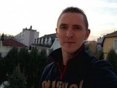 Gábor92 - 28 éves társkereső fotója