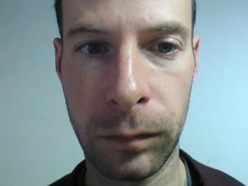 Tomasz07 36 éves társkereső profilképe