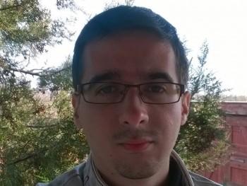 Landek 31 éves társkereső profilképe