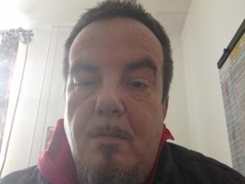 niemand70 48 éves társkereső profilképe