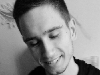 joó 25 éves társkereső profilképe