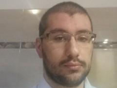 MDani94 - 27 éves társkereső fotója