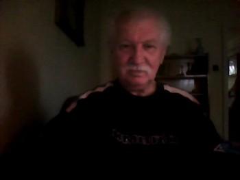 elektrikus 75 éves társkereső profilképe