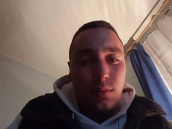 Jozso940121 26 éves társkereső profilképe