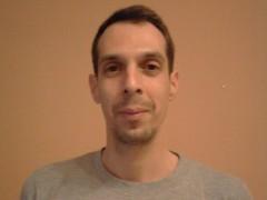 szebi80 - 39 éves társkereső fotója
