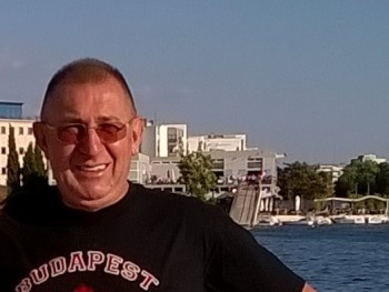 Egyikimi 69 éves társkereső profilképe