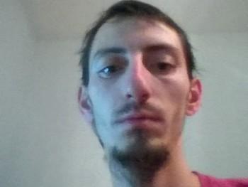 kabala85 35 éves társkereső profilképe