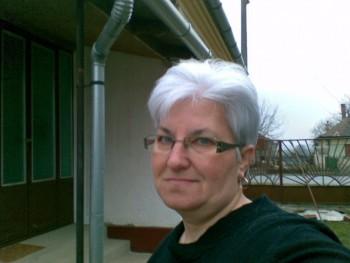 Judit66 54 éves társkereső profilképe