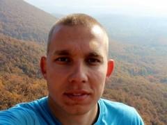 Péter19870704 - 34 éves társkereső fotója