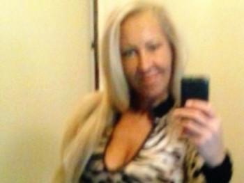 LadyRonin 43 éves társkereső profilképe