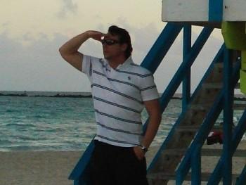 New 48 éves társkereső profilképe