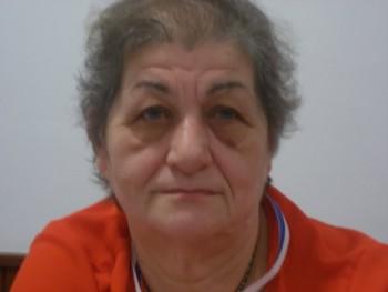 CSMargitka 68 éves társkereső profilképe