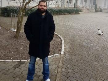 Robi85 35 éves társkereső profilképe