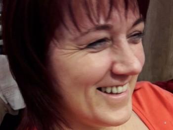 Csilla8 53 éves társkereső profilképe