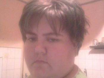 Heléna86 34 éves társkereső profilképe