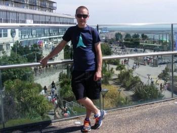 Stefan88 32 éves társkereső profilképe