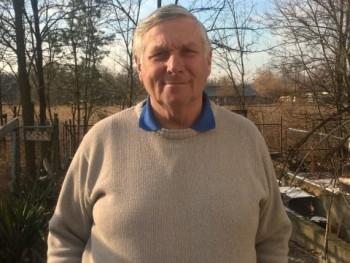 misiboy 70 éves társkereső profilképe
