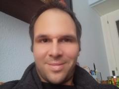 Matthew36 - 40 éves társkereső fotója