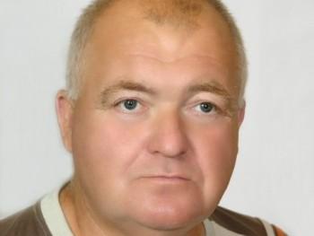 Boldi61 58 éves társkereső profilképe