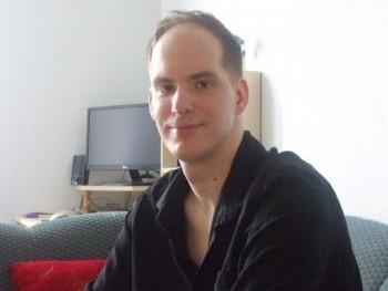 feromon79 41 éves társkereső profilképe