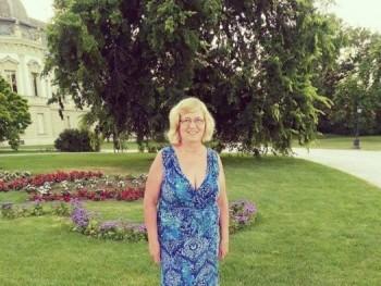 tiszavirag 61 éves társkereső profilképe